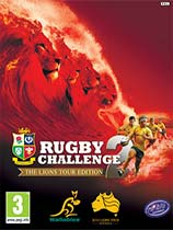 《橄榄球挑战2:雄狮之旅版》 免DVD光盘版