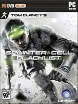 《细胞分裂6:黑名单》 v1.02免安装绿色版