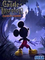 《梦幻城堡:米老鼠历险》