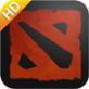 DOTA2高清视频TV版 1.1.1