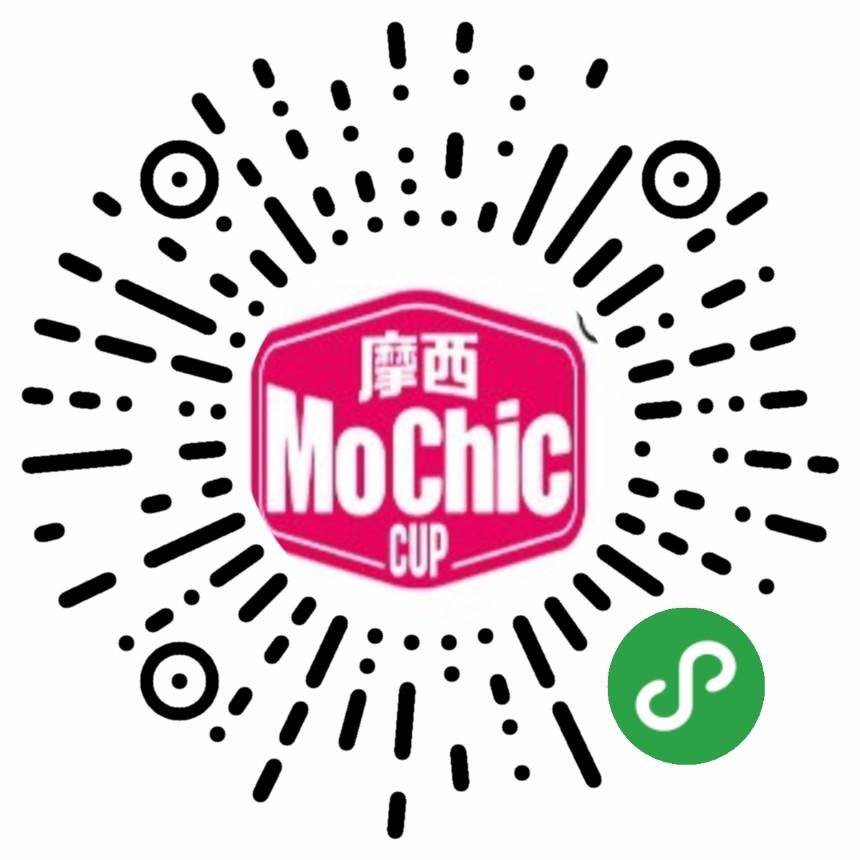 MoChic摩西二维码