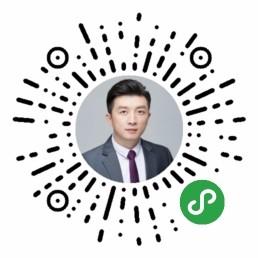 广东深圳律师芦睿二维码