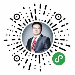 北京交通事故律师周保民二维码
