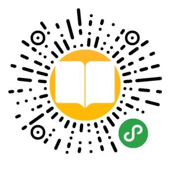 爱阅读小说畅读小程序二维码