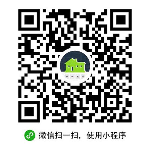 北京买房助手二维码