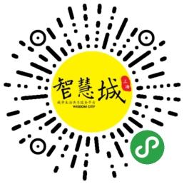 上海智慧城二维码