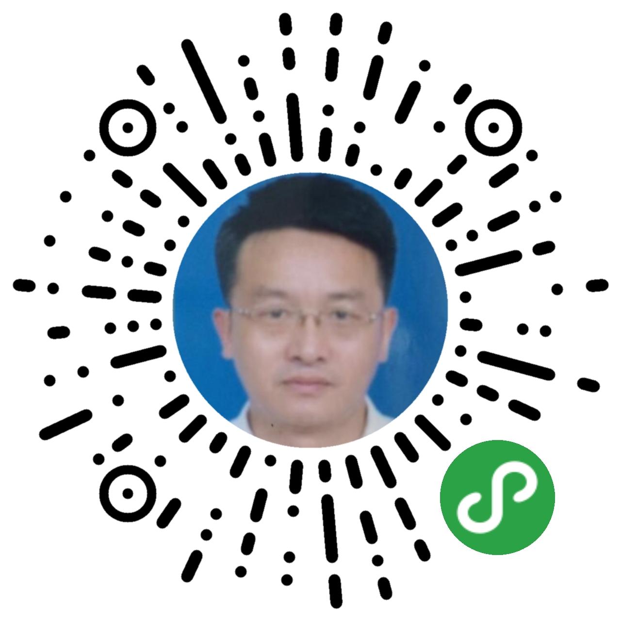广东深圳律师韩浩二维码