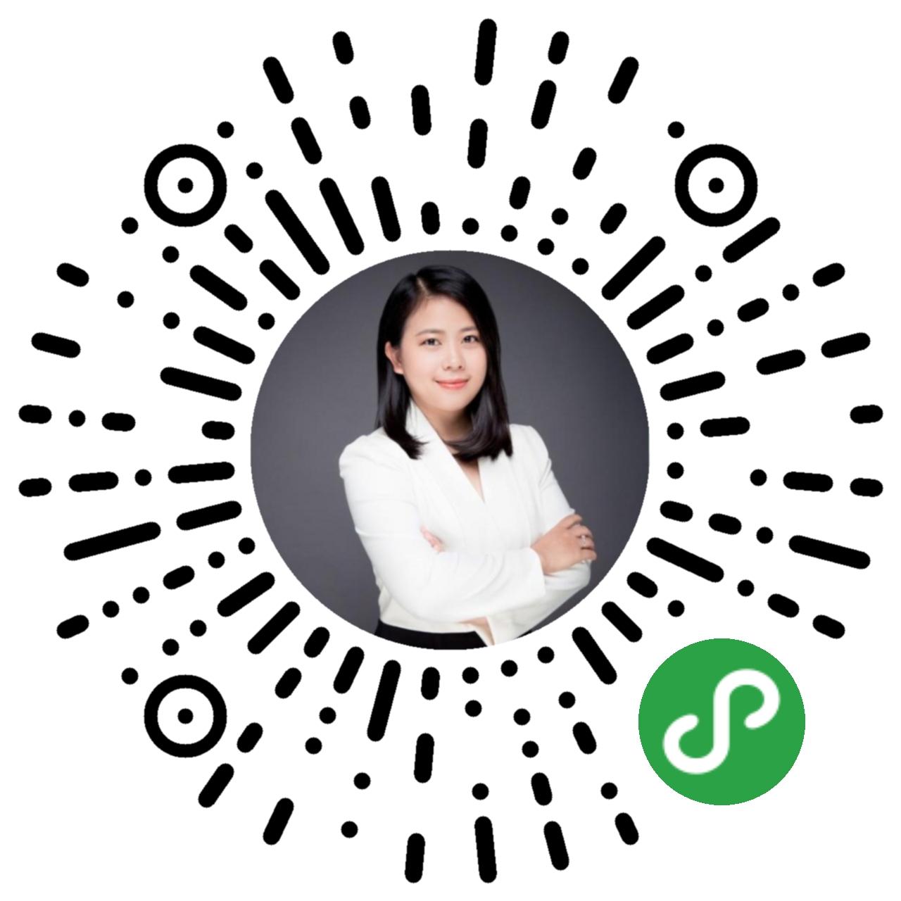 广东律师肖桂娥二维码