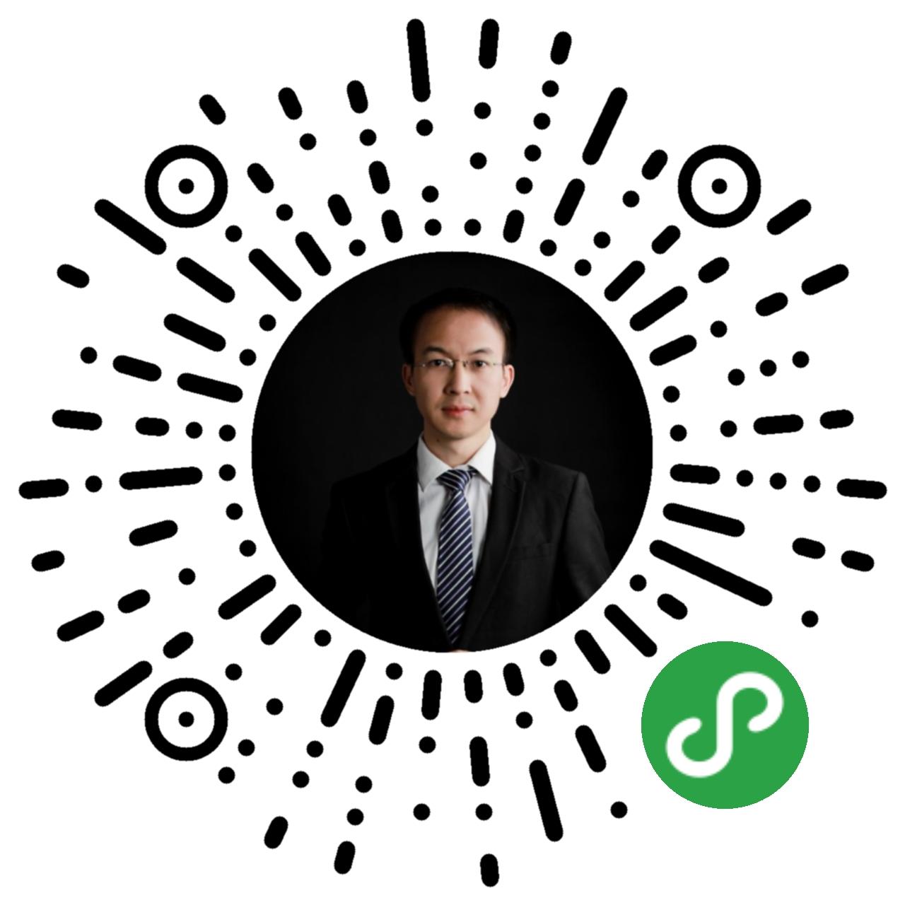 广州律师莫志欣二维码