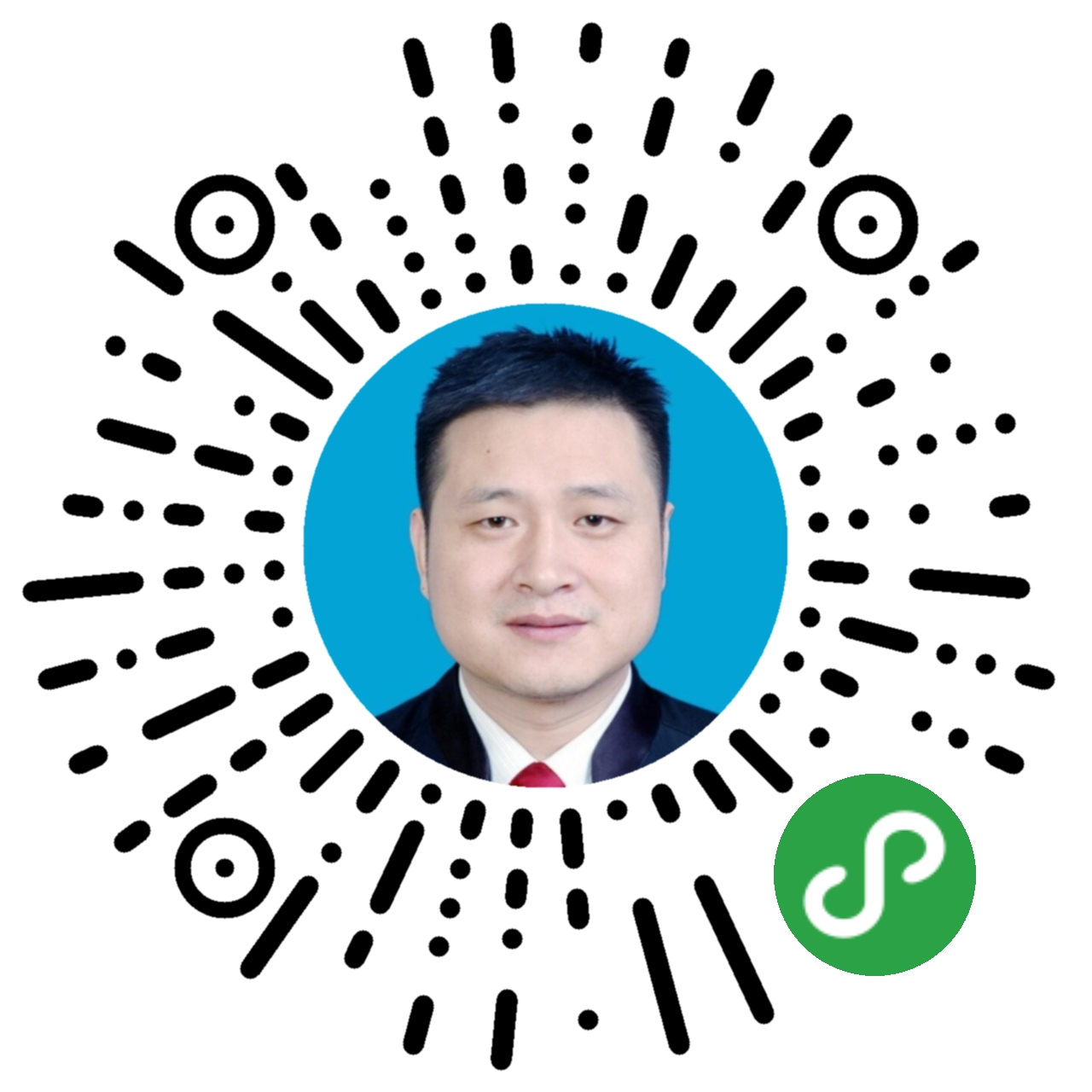 西安未央律师郑朝东案件咨询代理二维码