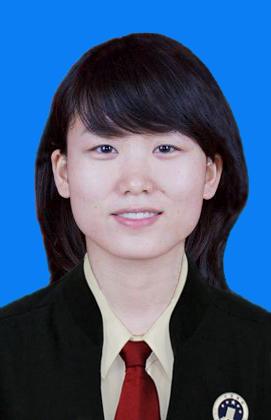郑州民商律师郭春丽小程序