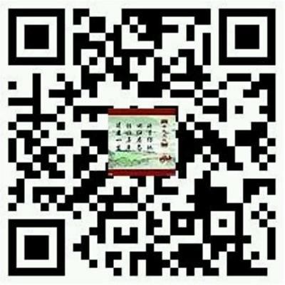 中医健康养生专家二维码