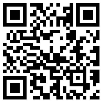 青岛美食网二维码