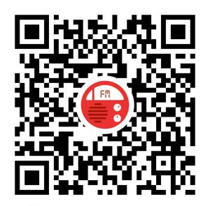 蜻蜓fm小程序二维码