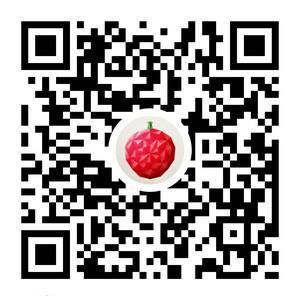 荔枝FM小程序二维码