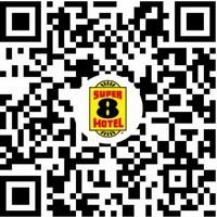 速8中国二维码