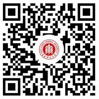 华东师范大学校园服务二维码