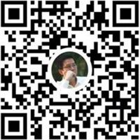 吴晓波频道会员小程序二维码