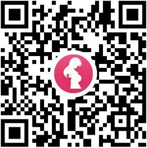 孕期提醒app二维码