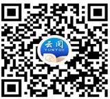 云阅文学miniapp二维码