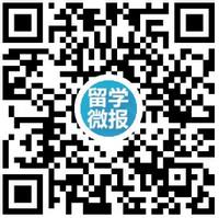 留学资讯微报小程序二维码