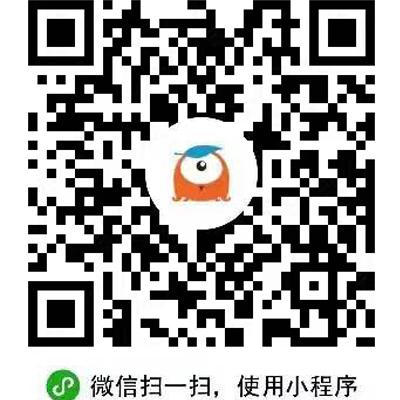 铂涛旅行官方小程序二维码