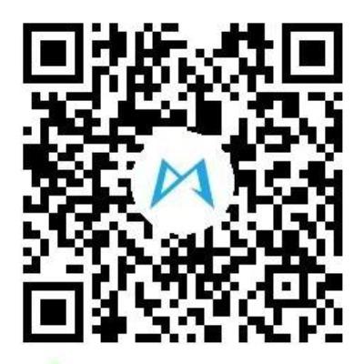 企鹅媒体平台小程序二维码