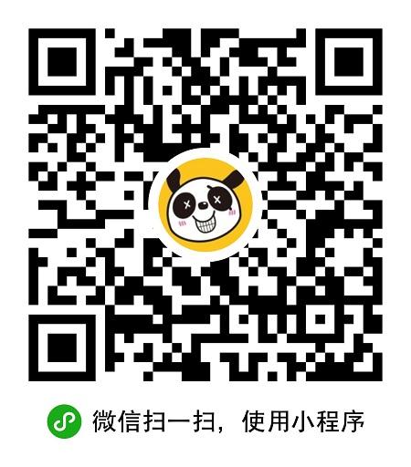 搞笑精选App二维码
