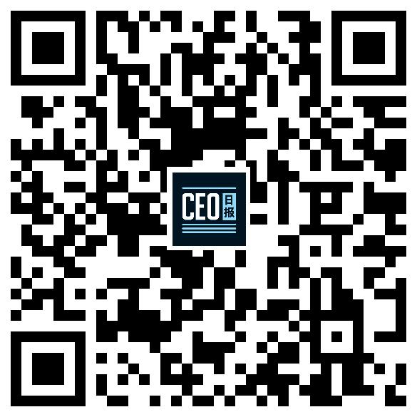 CEO日报小程序二维码