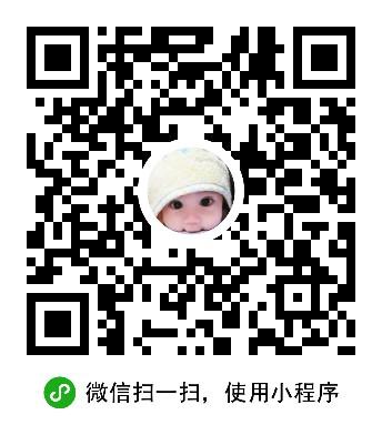 小年糕有声影集MiniApp二维码