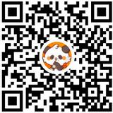 熊猫记账小程序二维码