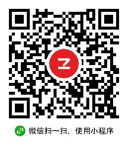 ZAKER广州二维码