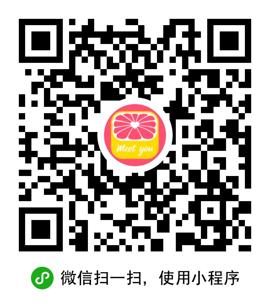 美柚App二维码
