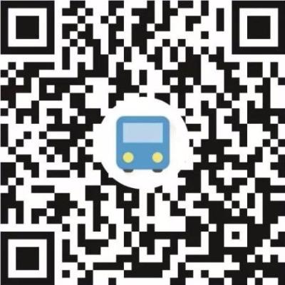 青岛公交查询官方版二维码