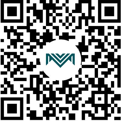 MOTIF米田图案壁纸二维码