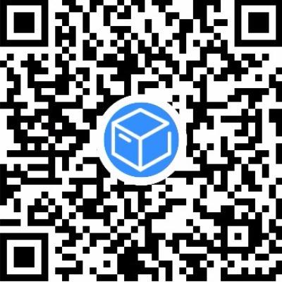 图书盒子Pro二维码