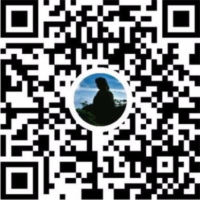 三清山婺源旅游二维码