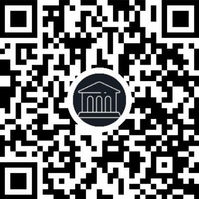 国博展览展讯二维码