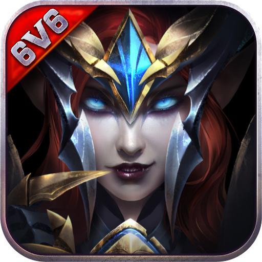 暗黑战神 1.18.0.1