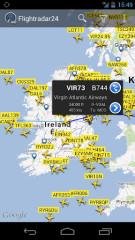 全球航班雷达:Flightradar24 Pro