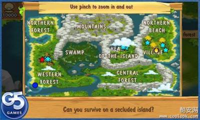 荒岛余生:The Island: Castaway