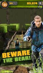 荒野求生:Survival Run with Bear Grylls