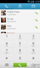 GO通讯录:GO Contacts Pro
