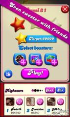 糖果传奇:Candy Crush Saga