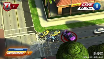 亡命威龙:Smash Cops Heat