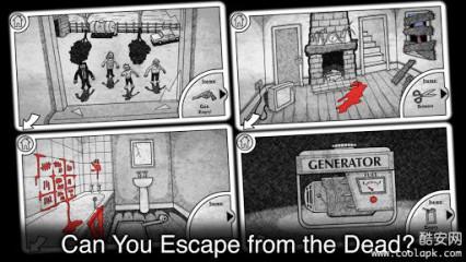 飞跃死城:Escape from the Dead