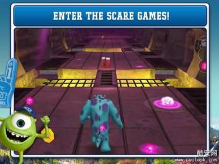 怪兽大学:Monsters University