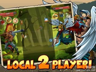 龙之战:Duel for Dragons