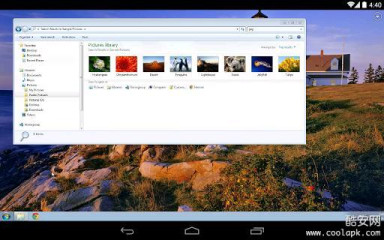 Chrome远程桌面:Chrome Remote Desktop