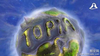 顶级世界建造者:Topia World Builder